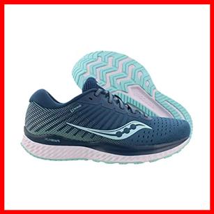 Saucony ladies running footwear