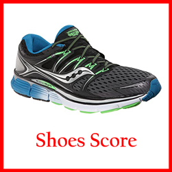 Saucony Men's Triumph walking and running Shoes