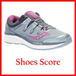 Saucony Women's Triumph running Shoe