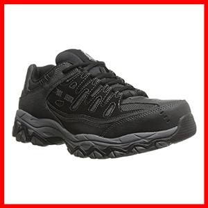 Skechers for Work athletic steel toe work sneakers