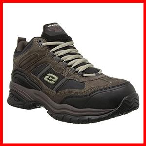 Skechers for work slip resistant Boot