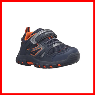 Stride Rite toddler shoes are made for play