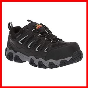 Thorogood men's crosstrek waterproof, safety toe hiker