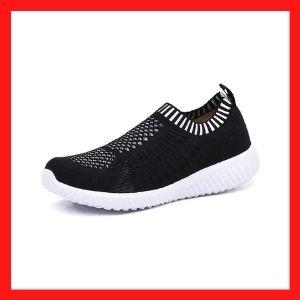 TIOSEBON Women's Athletic Walking Shoe
