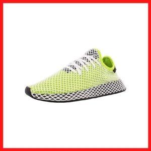 adidas Mens Deerupt Runner Lace Up Sneakers