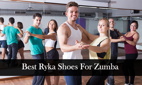 Best Ryka Shoes For Zumba
