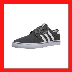 Adidas men seeley shoes Originals.