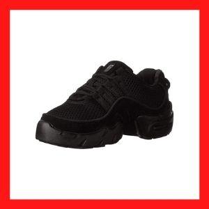 Bloch dance boost DRT mesh split Sole aerobics and dance shoes.<br />