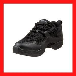 Capezio DS11 Fierce Dan sneaker for women.