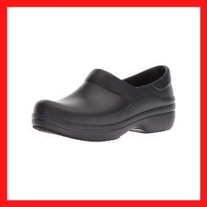 Crocs Women's Neria Pro II Non-Slip Work Clog