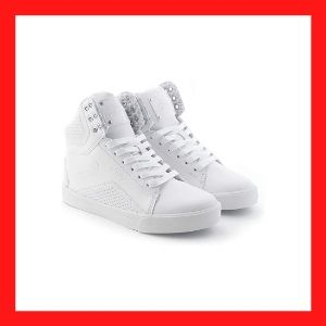 Pastry Grid Adult Sneaker with POP Tart technology.<br />