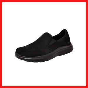 Skecher Flex Malcolm Food Service Shoes For Men