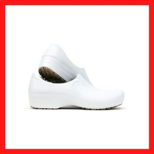 Sticky Comfortable Work Shoe