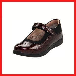 Drew Ladies Footwear Featuring Rosemary Design