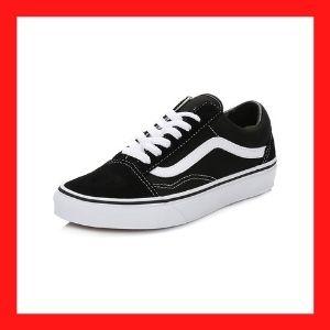 Vans ladies core classy Old Skool(tm) sneakers.