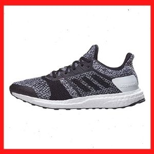 Adidas Men's Ultra Boost Flat Feet ST Walking Shoes