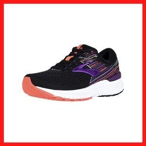 Brooks GTS 19 Women's Adrenaline shoes.<br />