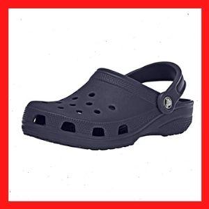 Crocs Mens and Womens Sciatica Shoes