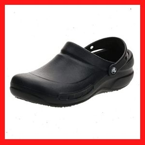 Crocs Unisex-Adult Bistro Clog