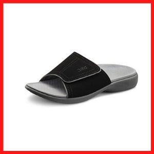 Dr.Comfort Connor Footwear Nubuck