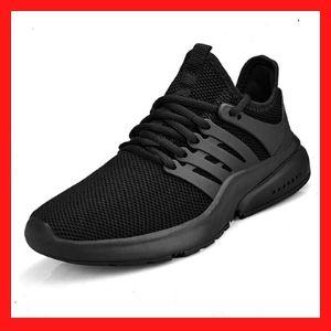 Feetmat Women's Running Shoes Lightweight Non-Slip Breathable Mesh