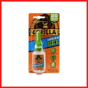 Gorilla super adhesive 7700104 packets