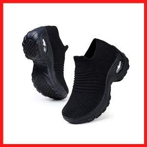 Hkr-Walking-Platform-Sneakers-Zjw1839quanhei35/Dp