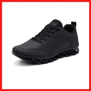 Joomra Stylish Sneakers With High Tops For Men
