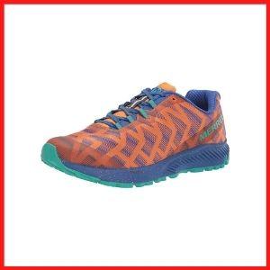 Merrell Agility Flex Footwears For The Spartan Race<br />