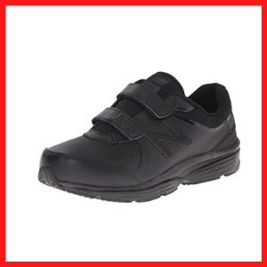 New Balance Hook And Loop Walking And Running Shoes For Men