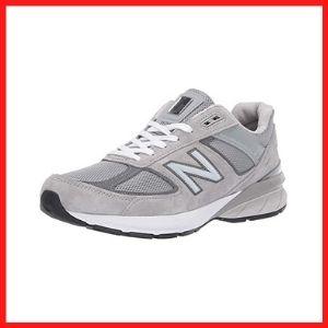 New Balance Men's Made in US 990 V5 Sneaker