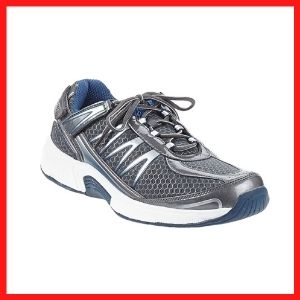 Orthofeet Sneakers For Fasciitis And Pain Relief