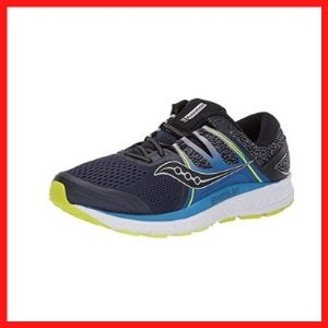Saucony Men's Iso Omni Walking And Running Shoes