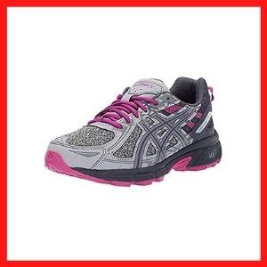 Women's Gel-Venture ASICS 6 Running-Shoes.<br />