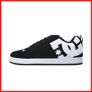 DC Men's Court Graffik Casual Skate Shoe