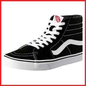 Vans Men's Sk8-hi(tm) Core Classics Zapatillas altas