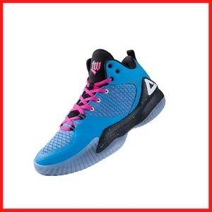 PEAK High Top Mens Basketball Shoes