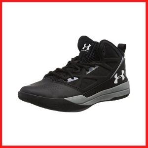 Under Armour Men's Jet Mid Basketball Shoe