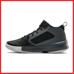 n's Under Armour Lockdown 5 Basketball Shoes